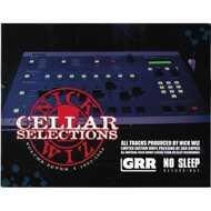 Nick Wiz - Cellar Selections Volume 7 (1992-1998)