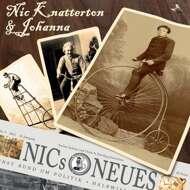 Nic Knatterton & Johanna - Nic's Neues
