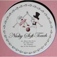 Nicky Soft Touch - FLFP001