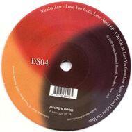 Nicolas Jaar - Love You Gotta Lose Again EP