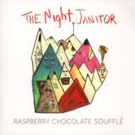 The Night Janitor - Raspberry Chocolate Souffle