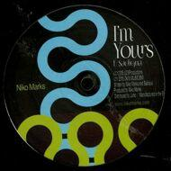 Niko Marks - I'm Yours