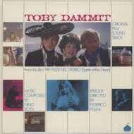 Nino Rota - Frederico Fellini's Toby Dammit (Soundtrack / O.S.T.)