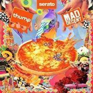 Various - Mad Decent x Thump x Serato (Serato Control Vinyl)
