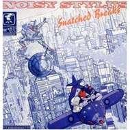 Noisy Stylus - Snatched Breaks