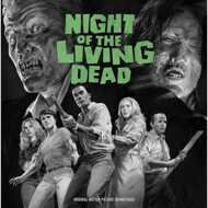 Various - Night Of The Living Dead (Soundtrack / O.S.T.)