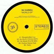 Nu Guinea - World EP