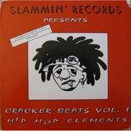 Nubian Crackers - Cracker Beats Vol. 1