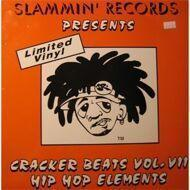 Nubian Crackers - Cracker Beats Vol. 7