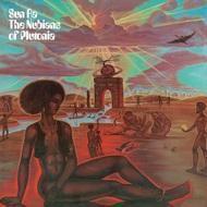 The Sun Ra Arkestra - The Nubians Of Plutonia