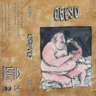 Various Artists (c o t a presents) - OBESO (Cota Compilation CSD 2015)