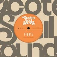Ocote Soul Sounds - Pirata / Primavera