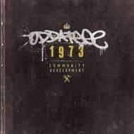 Oddateee - 1973 (White Vinyl)