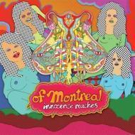 Of Montreal - Innocence Reaches (Blue Vinyl)