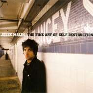 Jesse Malin - The Fine Art Of Self Destruction (Deluxe Reissue)