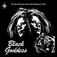 Ola Balogun & Remi Kabaka - Black Goddess (Soundtrack / O.S.T.)