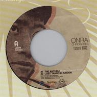 Onra - Chinoiseries EP