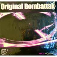 Various - Original Bombattak Maxi Volume 04