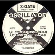 Oscillator - System