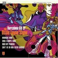 Ossie Layne - Barcelona 69 EP