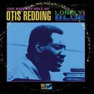 Otis Redding - Lonely & Blue - The Deepest Soul Of Otis Redding