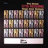 Otis Redding - The Great Otis Redding Sings Soul Ballads