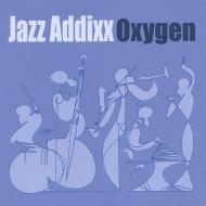 Jazz Addixx - Oxygen (Blue/White Marbled Vinyl)