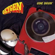 Oxygen - Gone Diggin (Diggin' By Law Remix) Yellow Vinyl