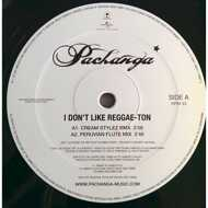 Pachanga - I Don't Like Reggae-Ton