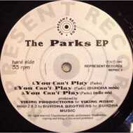 Parks - The Parks EP