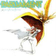 Parliament - Motor Booty Affair