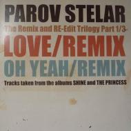 Parov Stelar - The Remix And Re-Edit Trilogy Part 1/3