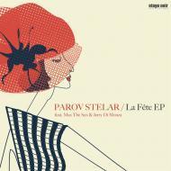 Parov Stelar - La Fete EP
