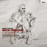 Parov Stelar - Rock For/Love