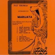 Pat Thomas - Pat Thomas Introduces Marijata (RSD 2018)