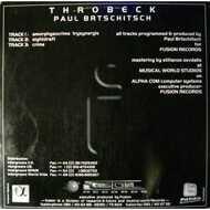 Paul Brtschitsch - Throbeck