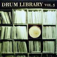 Paul Nice - Drum Library Vol.5