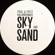 Paul Kalkbrenner & Fritz Kalkbrenner - Sky And Sand
