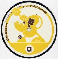 Paul Kalkbrenner - Steinbeisser / Mundgucci