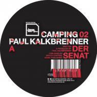 Paul Kalkbrenner / Zander VT  - Camping 02