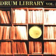 Paul Nice - Drum Library Vol. 2
