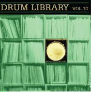 Paul Nice - Drum Library Vol. 10
