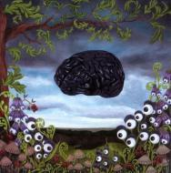 Paul White And The Purple Brain - Ancient Treasure