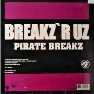 Peabird - Breakz'R Uz - Pirate Breakz