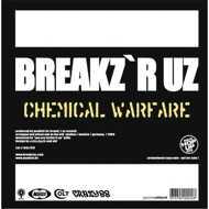 Peabird - Chemical Warfare