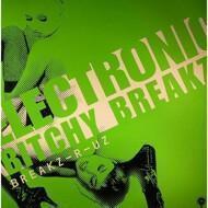 Peabird - Electronic Bitchy Breakz
