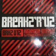 Peabird - Highnoon Breakz