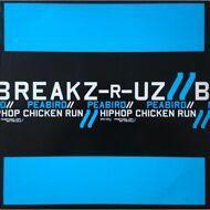 Peabird - Hip Hop Chicken Run