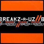 Peabird - Somethin-2-Scratch-2-