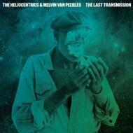The Heliocentrics & Melvin Van Peebles - The Last Transmission (Standard Edition)